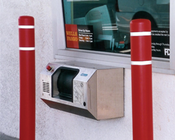 Bollards & Property Protection