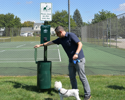 Pet Waste Disposal