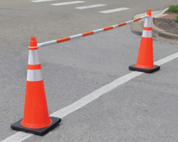 Traffic Cones & Posts