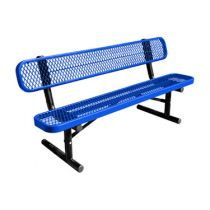 The City™ Series Benches