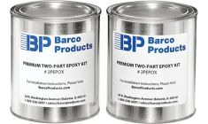 Premium Two-Part Epoxy/ 1 qt.