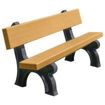 BarcoBoard™ Outdoor Benches