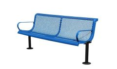 Winfield Casual Benches