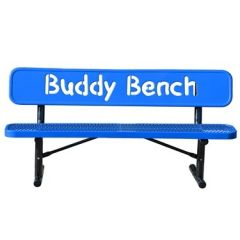 The City™ Series Buddy Benches