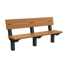 Classic Style Inground Bench