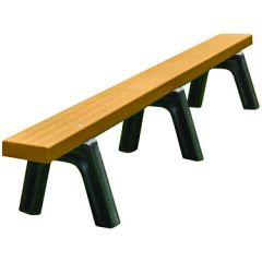 BarcoBoard™ Outdoor Backless Benches